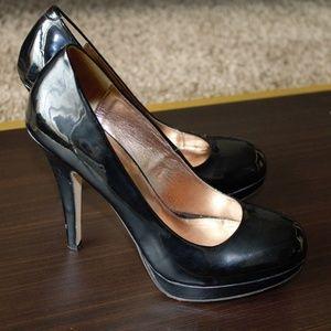 Madden Girl Black Pumps Sz. 9.5